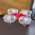 Blade Inductrix RTF - nano drone en vol indoor