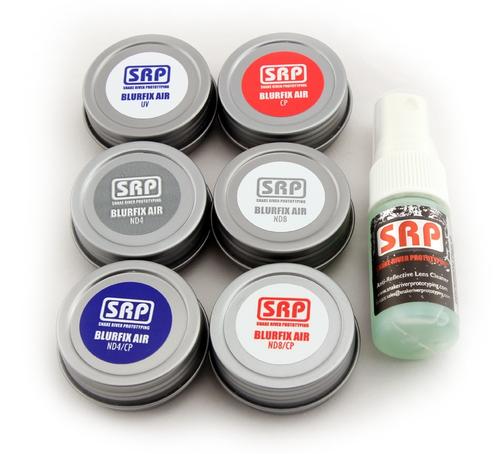 Blurfix AIR Essentials 6-Pack - SRP