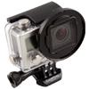 BlurFix3+ 55mm Adaptateur filtre pour Hero3+