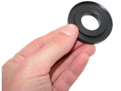 Porte filtre BlurFix3 Micro 52mm pour GoPro Hero 3 - photo 2