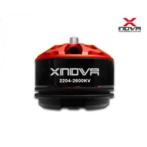 Moteur Brushless Xnova 2204-2600Kv