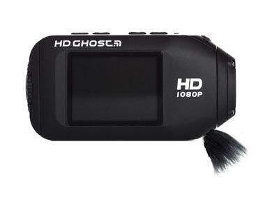 Bonnette anti-vent pour Drift HD Ghost/Ghost-S