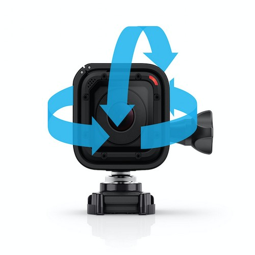 Ball Joint Buckle - GoPro