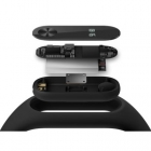 Bracelet connecté MiBand 2 - Xiaomi décomposé