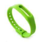 Bracelet de rechange vert pour MiBand - Xiaomi