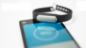Bracelet connecté MiBand compatible Android et iOS