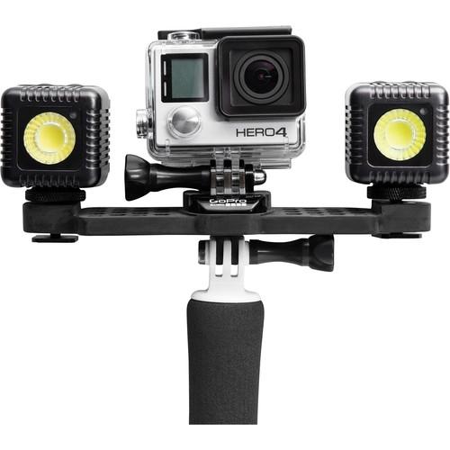 Lume Cube Bundle pour GoPro