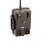 """Bushnell Trophy Cam HD Wireless GSM/GPRS vue de dos pas de vis 1/4"""" passage sangle"""