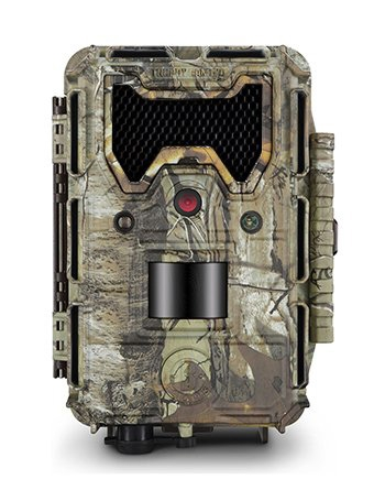 Piège photographique Bushnell TrophyCam HD Agressor camo realtree xtra face