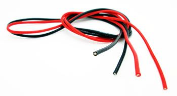 Câble d\'alimentation 2.08 mm2 14AWG (1 mètre)