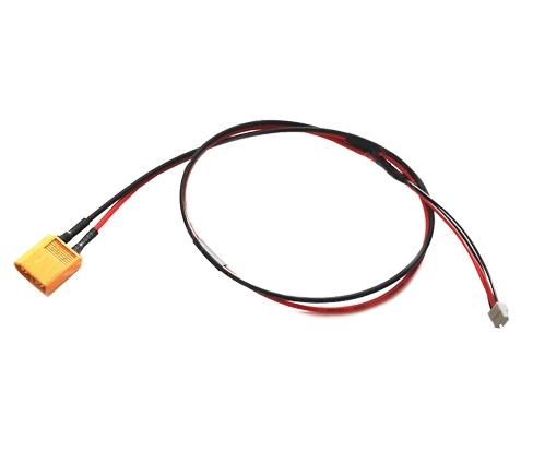 Câble d\'alimentation XT60 / TYU Amimon Connex