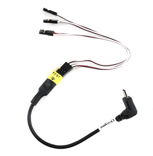 Câble de contrôle Sony RX100 GentWIRE
