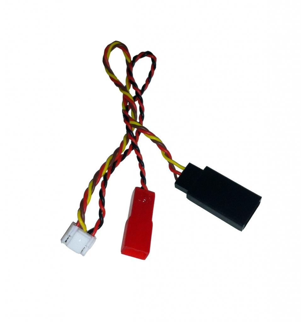 Câble de remplacement pour émetteur FXT et Lumenier.