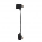 Câble micro USB type-c pour DJI Mavic Pro