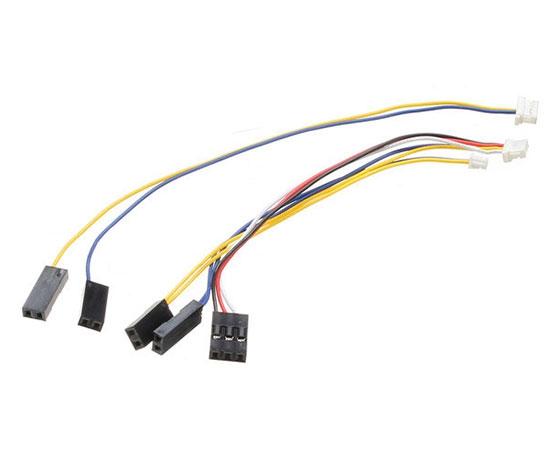 Câble récepteur vers FC pour Eachine Falcon 210