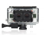 Caisson 3D GoPro Hero3+ Black Edition