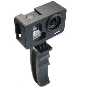 Caisson aluminium anodisé pour GoPro Hero3 - Lensse
