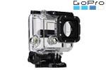 Caisson de plong�e pour GoPro Hero3+/4
