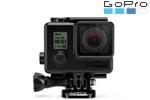 Caisson �tanche Blackout GoPro