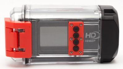 Caisson étanche pour Drift HD