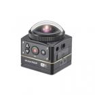 Caméra 360° Kodak SP360 4K splashproof
