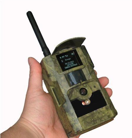 Caméra Bolyguard MG-882M GSM/GPRS