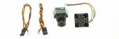 Caméra CCD Foxeer XAT650M accessoires câbles osd