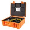 Cam�ra d\'inspection pour canalisation WPS-710DN