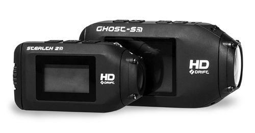 Caméra Drift Stealth 2