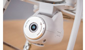 Caméra FC200 pour DJI Phantom 2 Vision