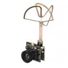 Caméra FPV Eachine EF-02 25mW 40 canaux pour les Nano Racer