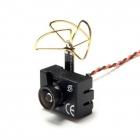 Caméra FX707T avec émetteur 25mW 40 canaux intégré