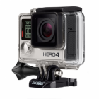 Cam�ra GoPro Hero4 Black Edition