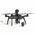 Aerial Pack Kodak SP360 4K mont� sur 3DR SOLO