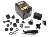 Caméra Kodak SP360 4K - Dual Pro Pack avec accessoires