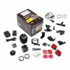 Contenu Extreme Pack Kodak SP360 4K