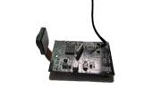 Caméra miniature + TX 5.8Ghz Hubsan X4 FPV