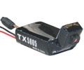 Caméra miniature 5,8 Ghz 25mW