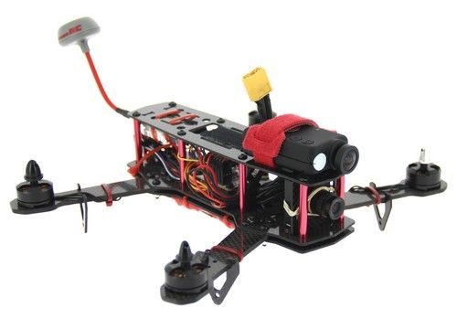 Caméra miniature Mobius Grand Angle