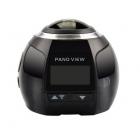 Caméra XD360 4K - Pano View  vue de face