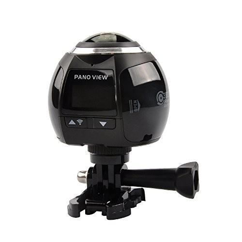 Caméra XD360 4K - Pano View