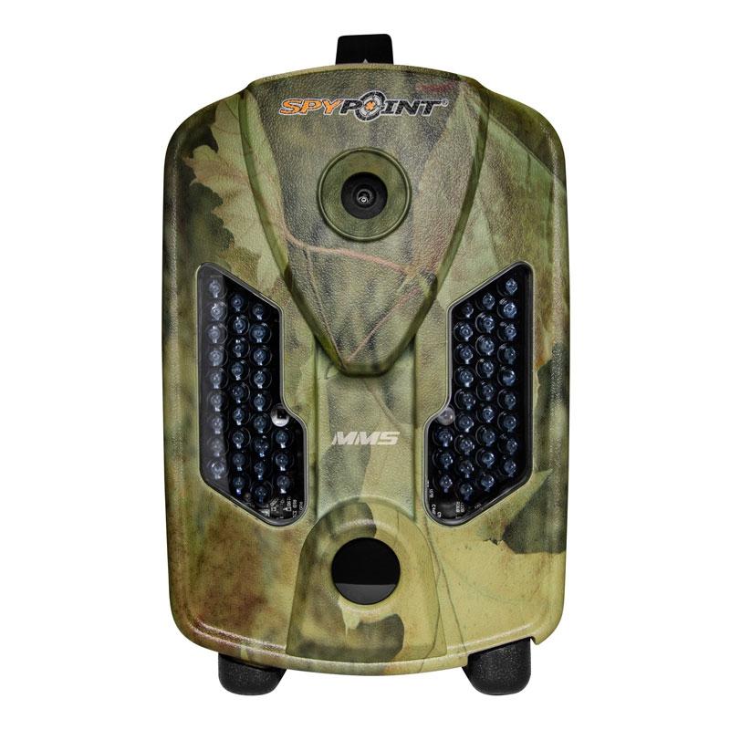 Caméra piège photographique Spypoint MMS