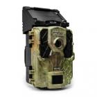 Le piège photographique Spypoint SOLAR intègre un panneau solaire pour une autonomie illimitée