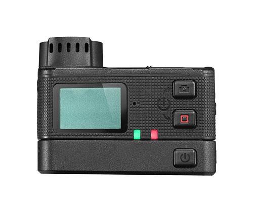 Caméra PNJcam AEE S77 vu du dessus