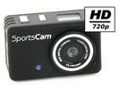 Cam�ra SportsCam 720p