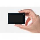 Caméra Xiaomi Yi 4K vue de l'écran tactile à l'arrière