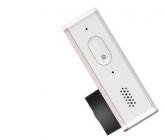 Caméra Xiaomi Yi 4K vue de haut caméra blanche