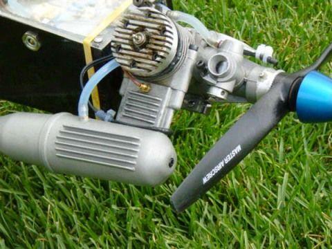Capteur compte-tours magnétique