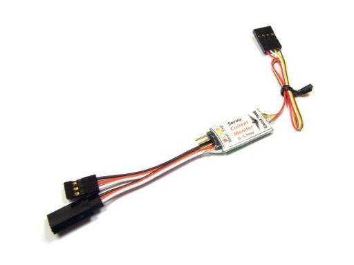 Capteur de consommation 5A