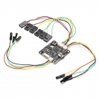 Carte CC3D pour Eachine Racer 250 avec les câbles